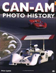 Can-Am Photo Book