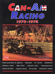 Can-Am Racing 1970-1974 Book