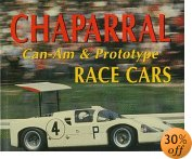 Chaparral Book