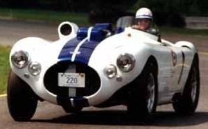 Gordon Bennett  Auto Racing on Origin From The Gordon Bennett Cup Held In 1900 1905