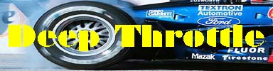 Deep Throttle Logo